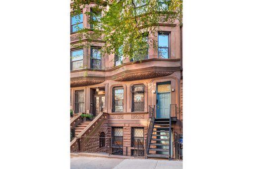 242 West 101st Street, #3