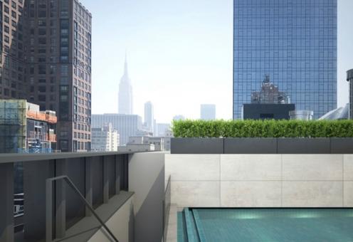 Soori High Line, 522 West 29th Street, #10B
