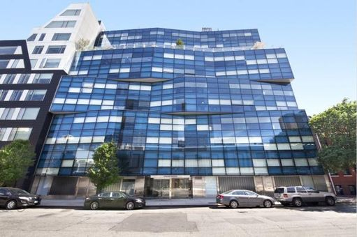 Chelsea Modern, 447 West 18th Street, #PH9/10A