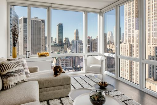 The Dylan, 309 Fifth Avenue, #20B