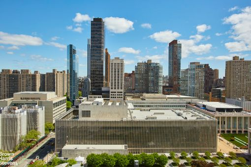 The Alfred, 161 West 61st Street, #23E
