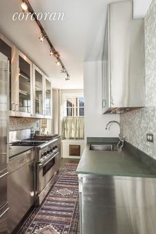 Windsor Arms, 61 West 9th Street, #7C