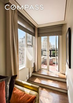 The Carlyle, 35 East 76th Street, #1506
