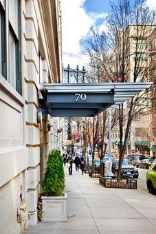 70 Washington Street, #7N