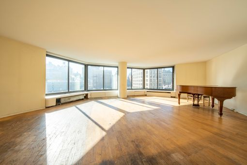 Carnegie Hill Tower, 40 East 94th Street, #8A