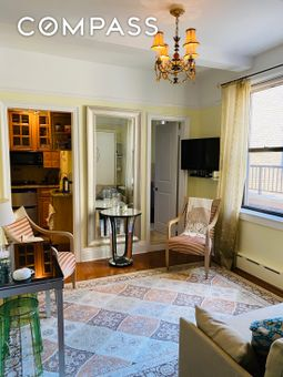 The Franconia, 20 West 72nd Street, #1407