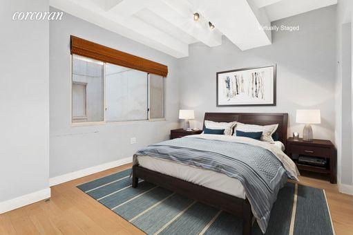 Fultonhaus Condominium, 119 Fulton Street, #4B