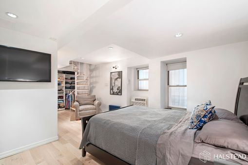 The Arlington, 146 West 82nd Street, #1B