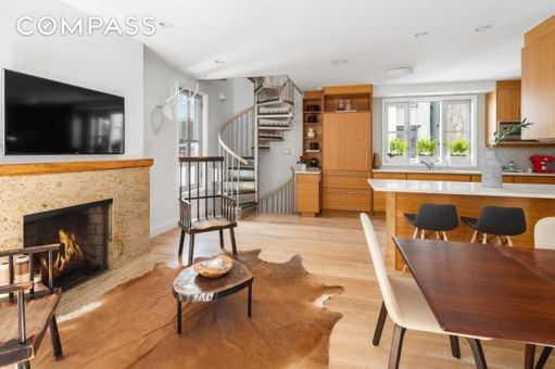 217 East 5th Street, #CARRIAGE