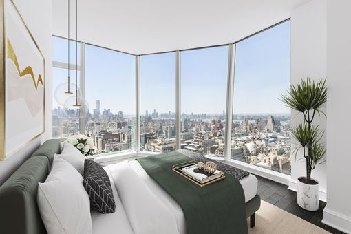 Madison Square Park Tower, 45 East 22nd Street, #40A
