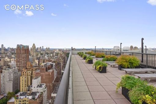 Continental Towers, 301 East 79th Street, #8D