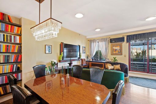 Odell Clark Place, 108 West 138th Street, #PH6A