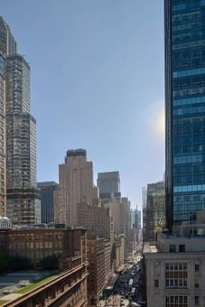 The Osborne, 205 West 57th Street, #11B
