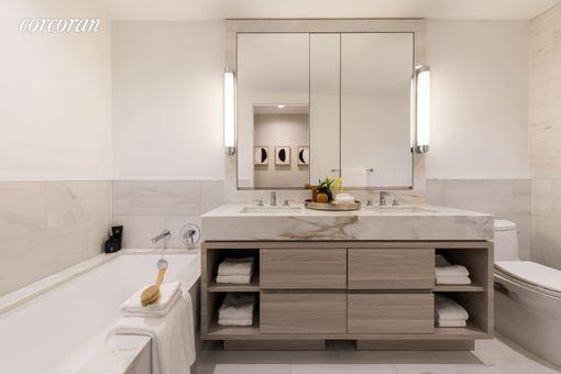Waterline Square Luxury Rentals, 645 West 59th Street, #2602