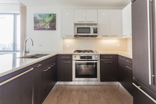 One Morningside Park, 321 West 110th Street, #19A