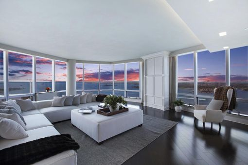 The Residences at The Ritz-Carlton New York Battery Park, 10 Little West Street, #PH2C
