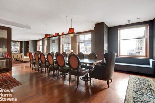 Greenwich Club, 88 Greenwich Street, #1108