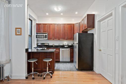 The Roger Morris, 478 West 158th Street, #2