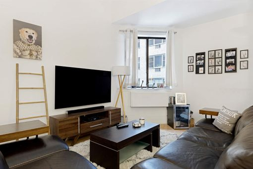 Turtle Bay Towers, 310 East 46th Street, #4W