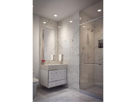 The Centrale, 138 East 50th Street, #35A