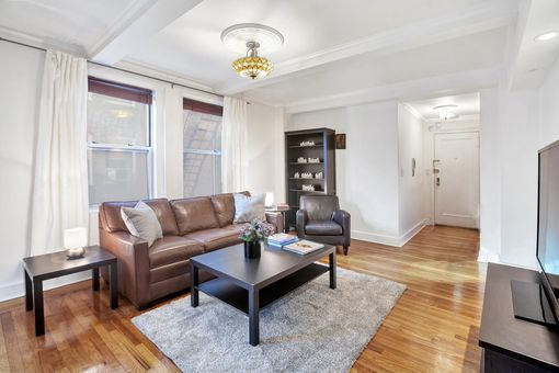 The Manor, 333 East 43rd Street, #504