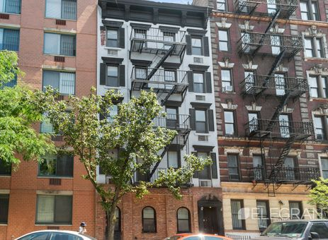 323 East 21st Street, #3A