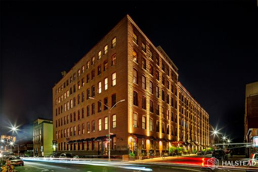 The Mill Building, 85 North 3rd Street, #3023