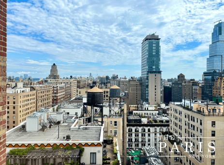 The Paris New York, 752 West End Avenue, #18E