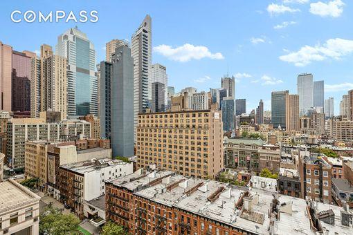 Worldwide Plaza, 350 West 50th Street, #15B