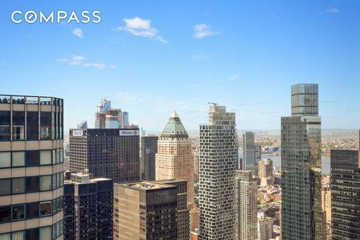 Metropolitan Tower, 146 West 57th Street, #7475D