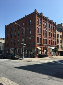 233 South 1st Street,