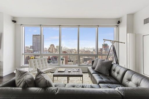 The Orion, 350 West 42nd Street, #38G