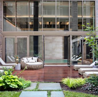 Charlie West, 505 West 43rd Street, #7A
