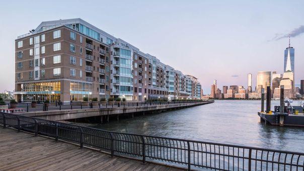 The Pier, 1 Harborside Place, #1-713