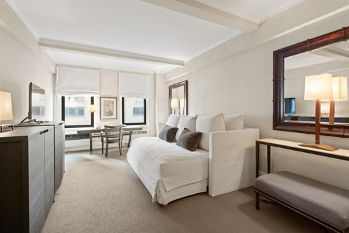 The Carlyle, 35 East 76th Street, #815
