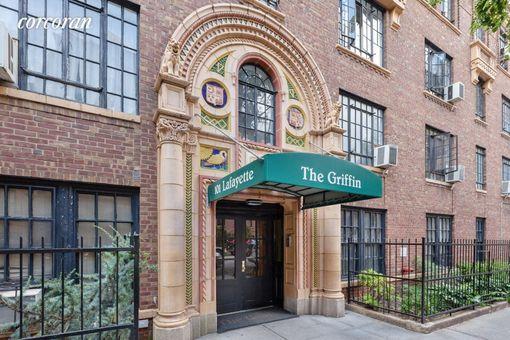 The Griffin, 101 Lafayette Avenue, #15I