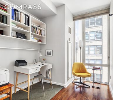 Chelsea House, 130 West 19th Street, #8C