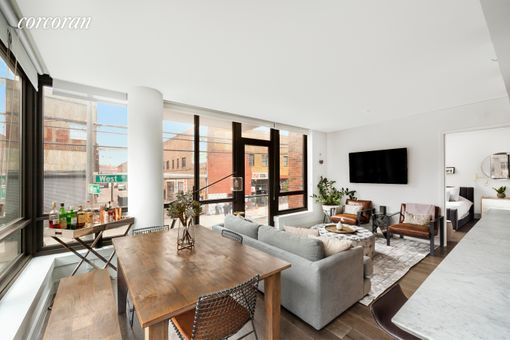 50 Greenpoint Avenue, #2G