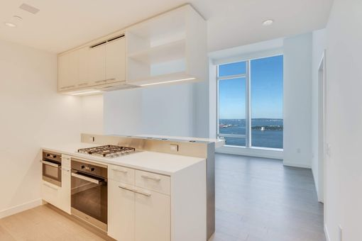 One Manhattan Square, 252 South Street, #54M
