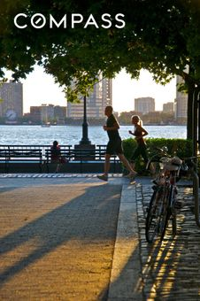 The Residences at The Ritz-Carlton New York Battery Park, 10 Little West Street, #22D