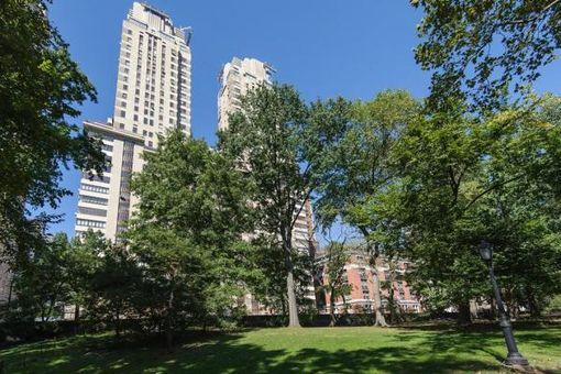 The Century, 25 Central Park West, #14J