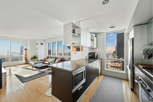The Orion, 350 West 42nd Street, #45H
