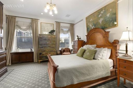 The Kenilworth, 151 Central Park West, #5W