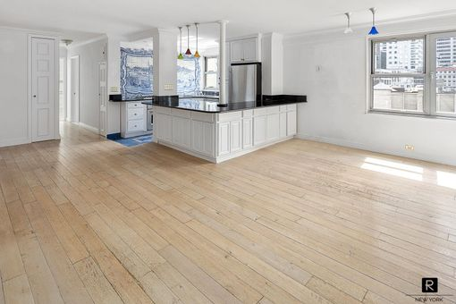 The Gallery House, 77 West 55th Street, #19B