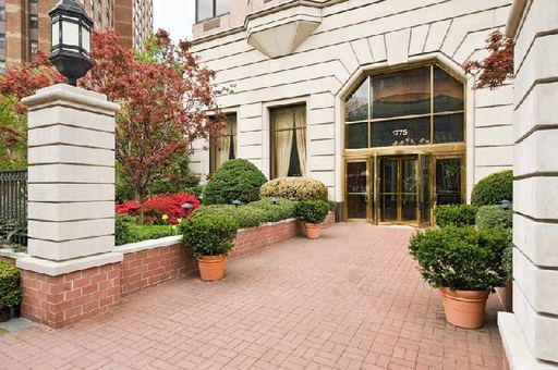 The Brittany, 1775 York Avenue, #One Bedroom 1 1/2 Bath Convertible 2 BR