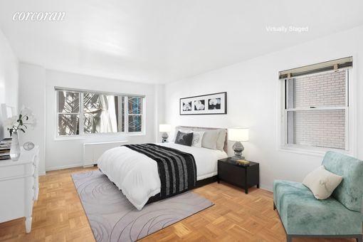 Carnegie House, 100 West 57th Street, #4N