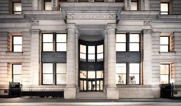 The Broad Exchange Building, 25 Broad Street, #15M