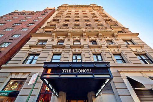 The Leonori, 26 East 63rd Street, #2E