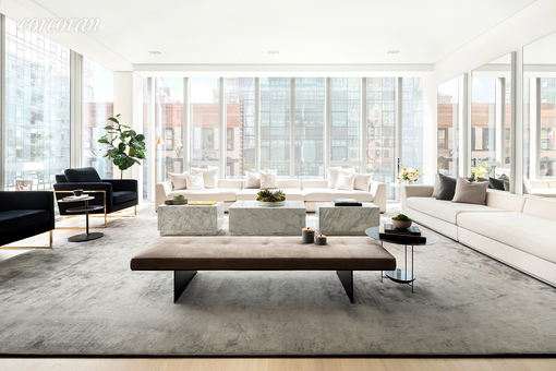 515 High Line, 515 West 29th Street, #2S