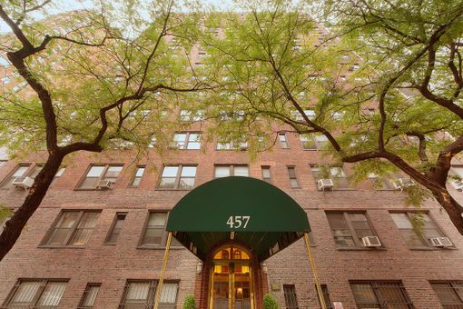Addison Hall, 457 West 57th Street, #608